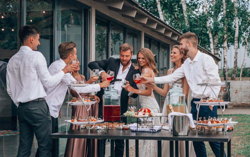 Организация свадеб фото 1