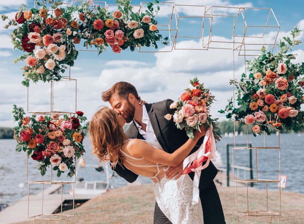 Организация свадеб фото 2