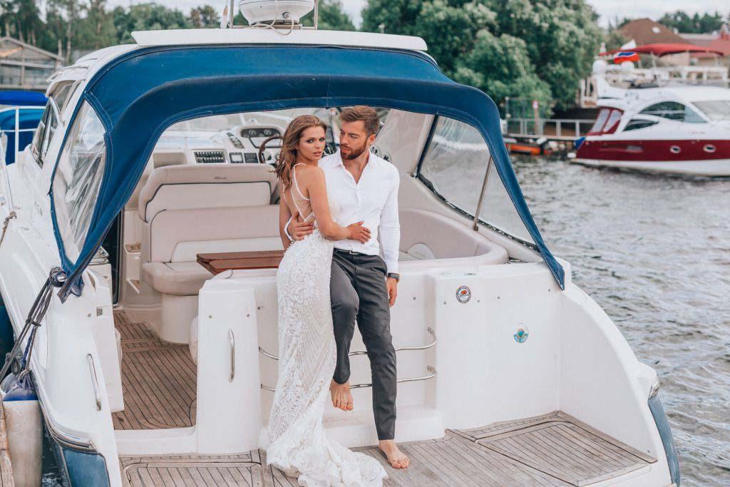 Организация свадеб фото 3