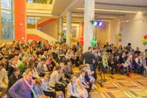 культурный центр зил детский праздник